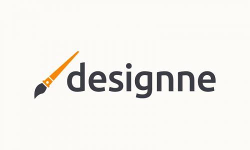 Designne - Design business name for sale