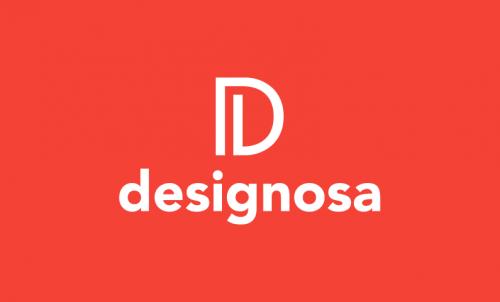 Designosa - Design business name for sale