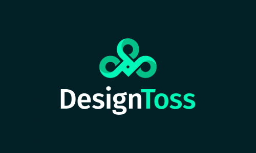 Designtoss - Design product name for sale