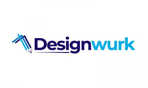 Designwurk - Design domain name for sale