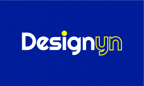 Designyn - Marketing business name for sale