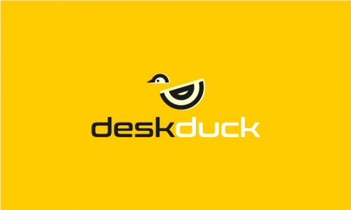 Deskduck - Finance business name for sale