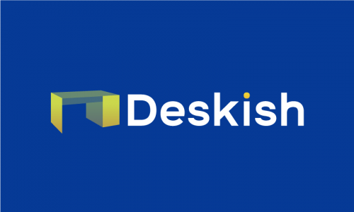 Deskish - Office supplies product name for sale