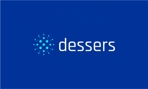 Dessers - Marketing company name for sale