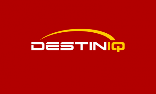 Destiniq - Creative domain name for sale
