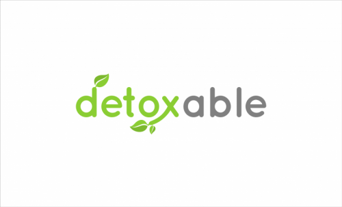 Detoxable - A fresh, clean domain name
