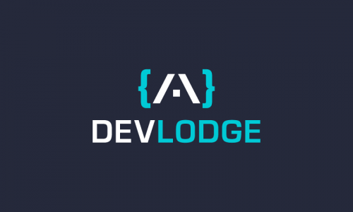 Devlodge - Technical recruitment company name for sale