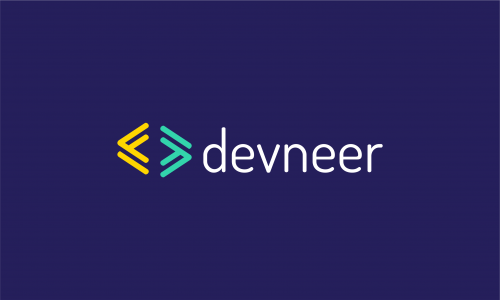 Devneer - AI business name for sale