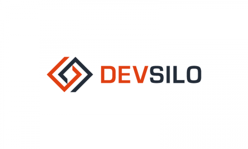 Devsilo - Programming domain name for sale