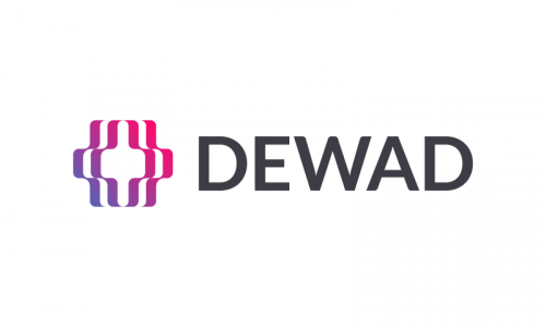 Dewad - E-commerce business name for sale