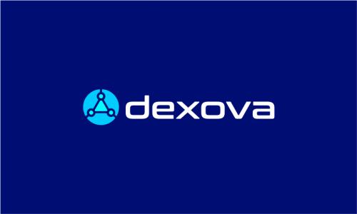 Dexova - Modern brand name for sale