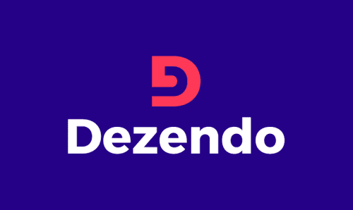 Dezendo - Technology domain name for sale