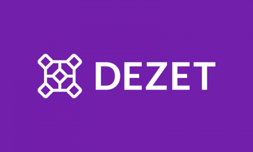 Dezet - Relaxed startup name for sale