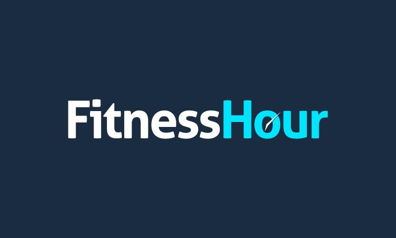 Fitnesshour