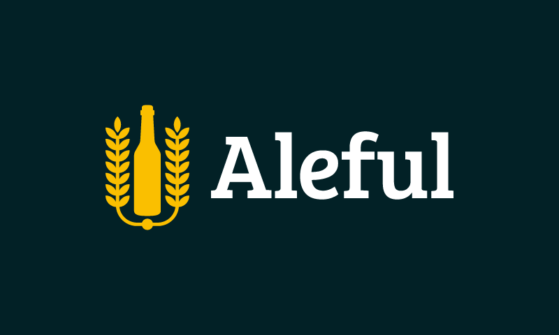 Aleful logo