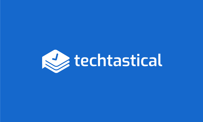 Techtastical - Contemporary product name for sale