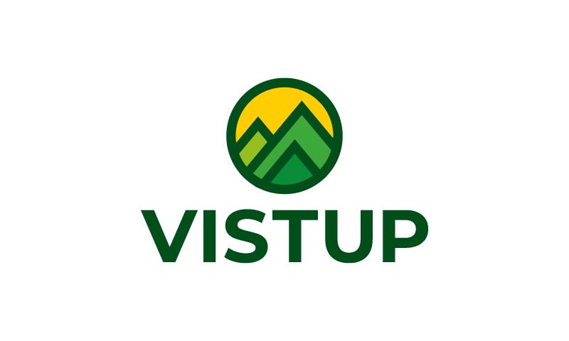 Vistup - Media business name for sale
