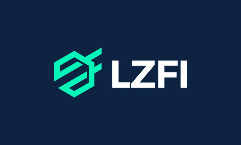 LZFI logo