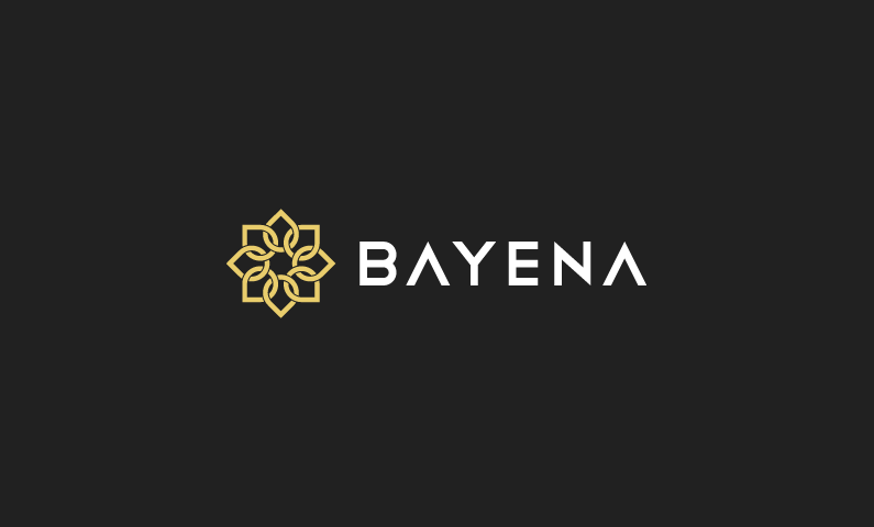 Bayena - Abstract domain name