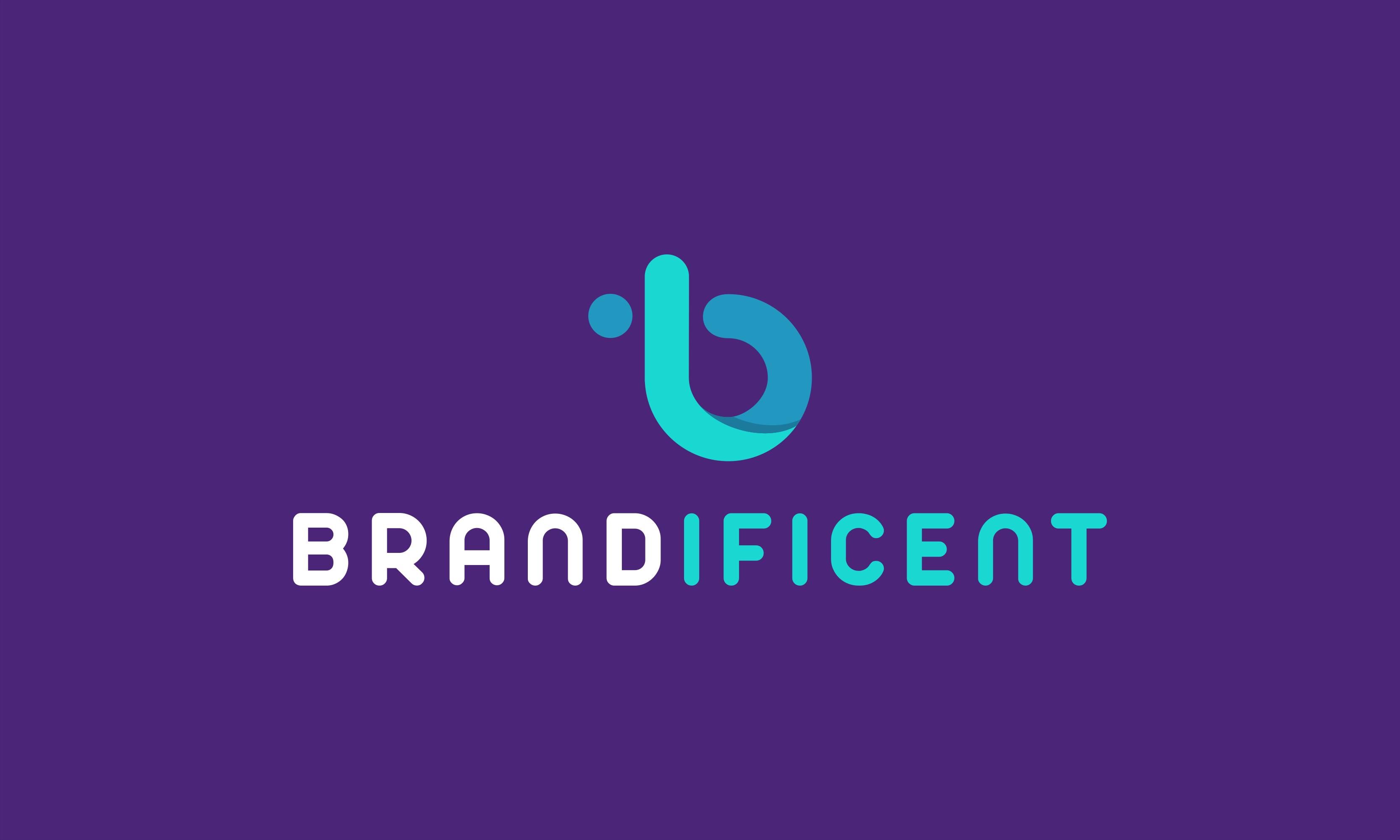 brandificent logo