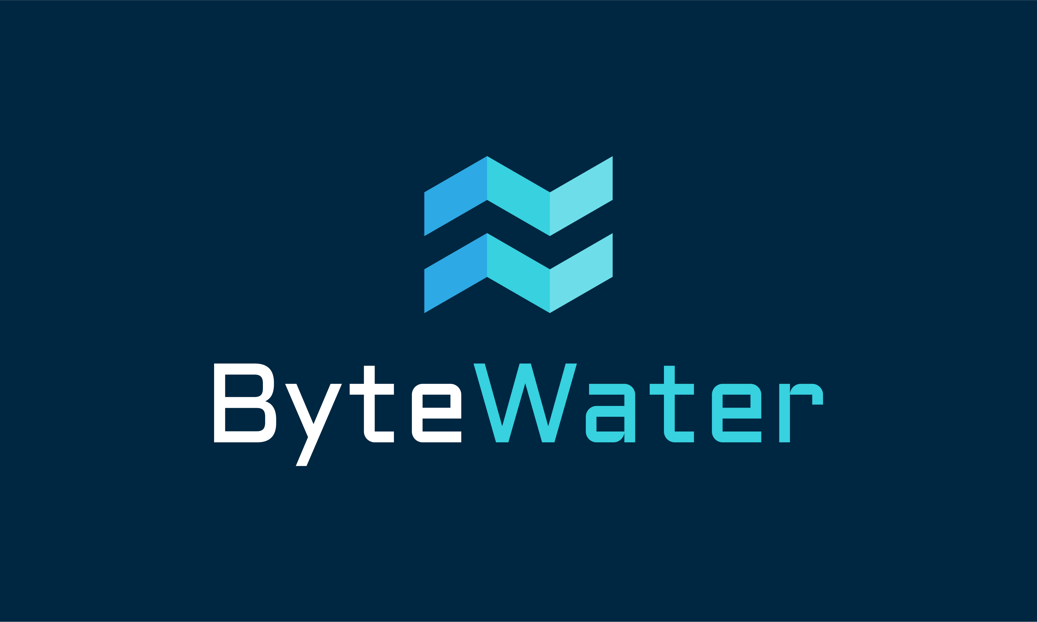 Bytewater - Possible company name for sale