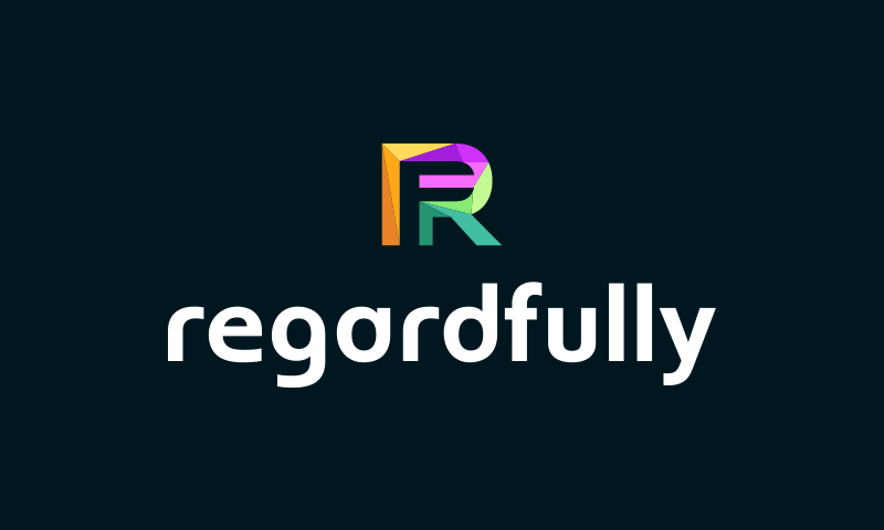 Regardfully - Healthcare domain name for sale
