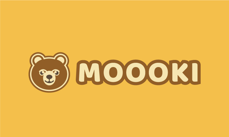 Moooki - Audio product name for sale
