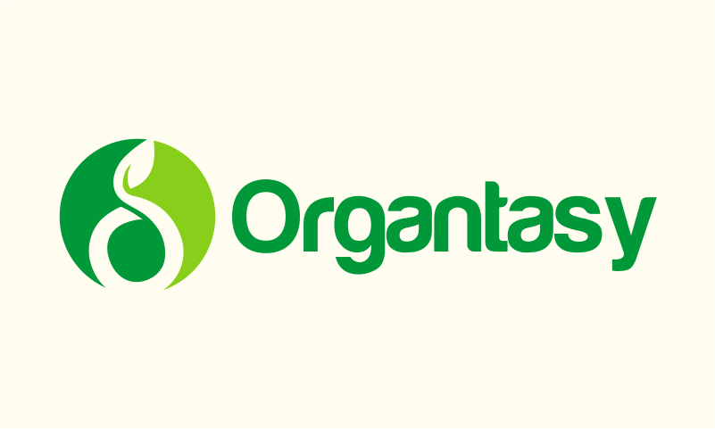 Organtasy - Green industry product name for sale