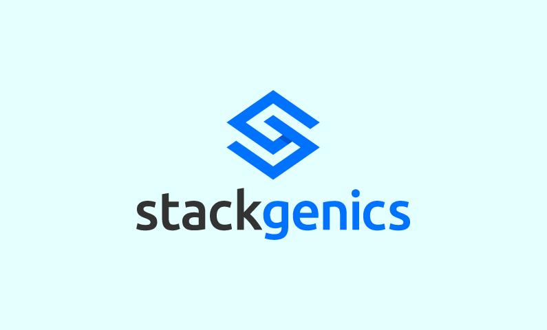 StackGenics