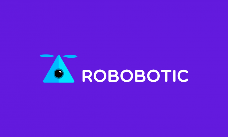 Robobotic - What a robotic domain name