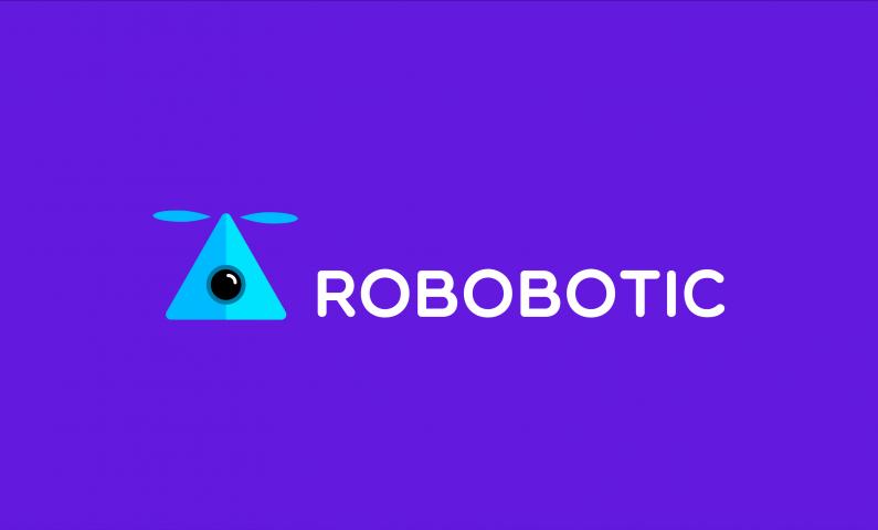Robobotic - What a robotic domain name