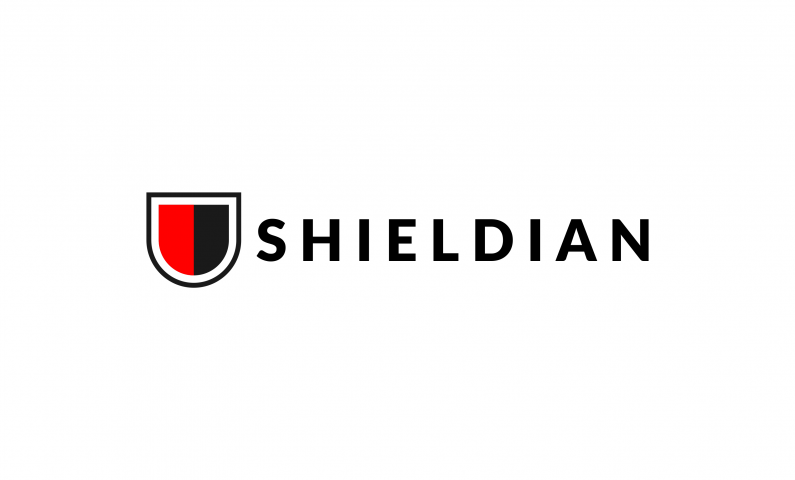 Shieldian logo