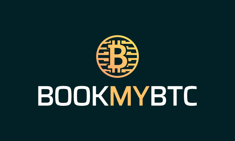 Bookmybtc - Technology domain name for sale