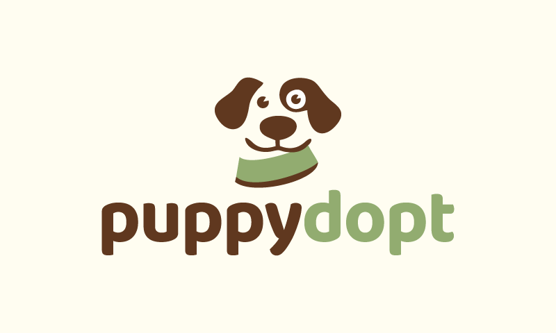 Puppydopt - Healthcare company name for sale