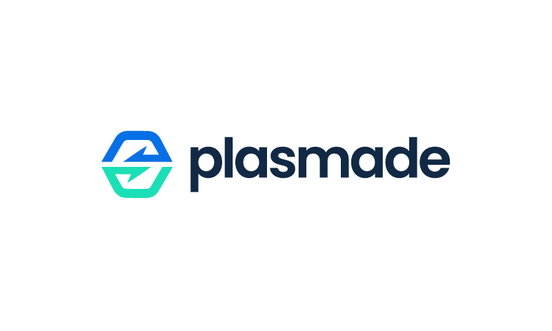 Plasmade - E-commerce company name for sale