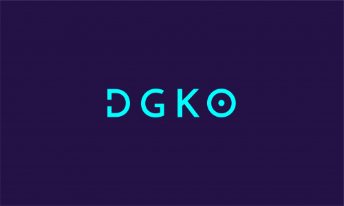 Dgko - Business startup name for sale