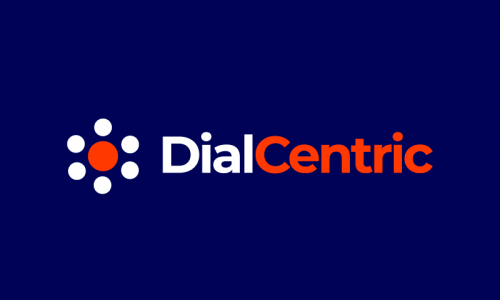 Dialcentric - Telemarketing brand name for sale