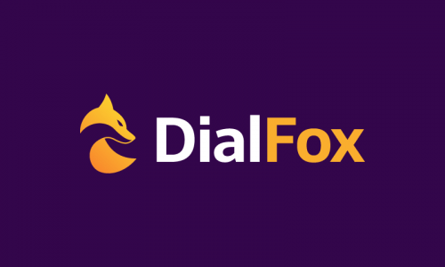 Dialfox - Telemarketing product name for sale