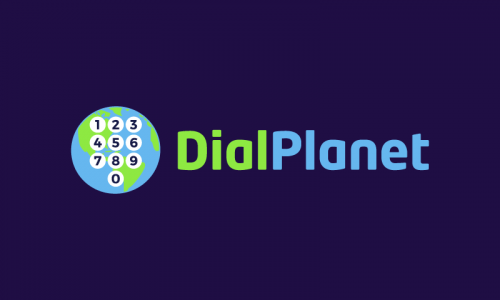 Dialplanet - Call center company name for sale