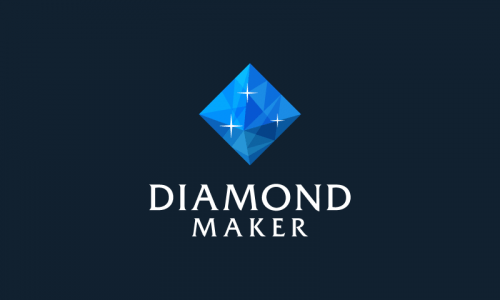 Diamondmaker - Marketing company name for sale