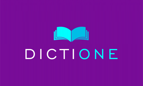 Dictione - Translation company name for sale