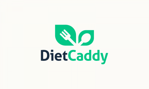 Dietcaddy - Diet business name for sale