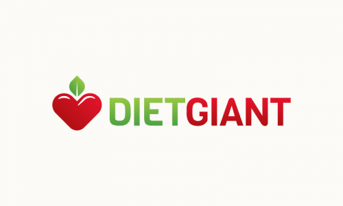 Dietgiant - Diet brand name for sale