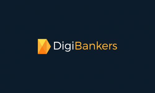 Digibankers - Banking startup name for sale