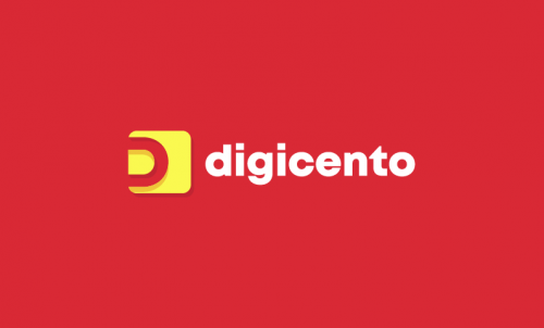 Digicento - Potential business name for sale