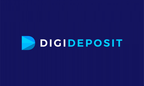 Digideposit - Potential domain name for sale