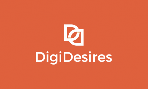Digidesires - Potential product name for sale