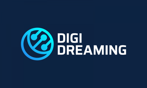 Digidreaming - Potential product name for sale