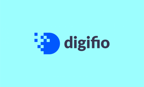 Digifio - Potential company name for sale
