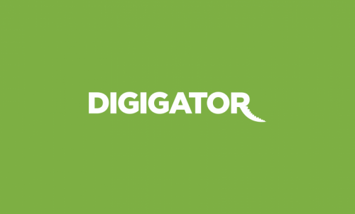 Digigator - Possible company name for sale